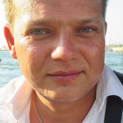 Виктор Смородинкин