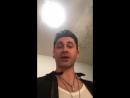 Danbalan official~ instagram livestream 19 04 2018 Николаев Украина