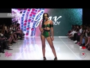 GYV ME BODY Spring Summer 2018 Art Hearts Los Angeles - Fashion Channel