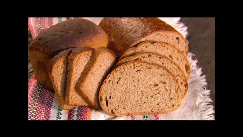Честный хлеб 11: Славянский хлеб, Дарницкий хлеб