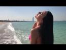 Oxy Konovalova Jumeira Beach 🌊