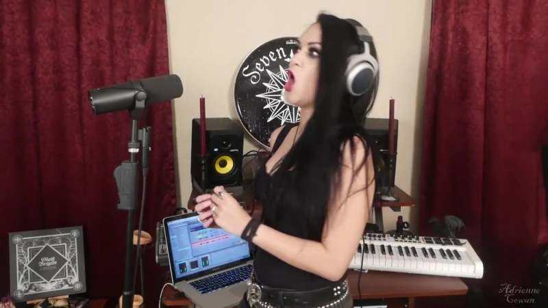 Cover-The Serpentine Offering by Dimmu Borgir
