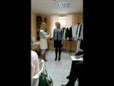Встреча от стилиста Капсульный гардероб