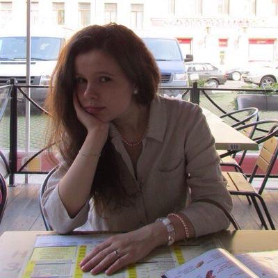 Мария Воробушек