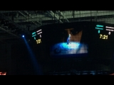 Каучук Валерия - Fighter (Aguilera cover)