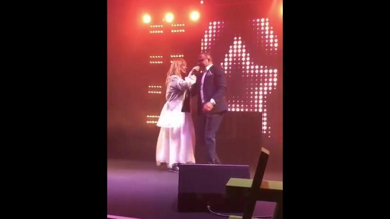 Алла Пугачева - Пригласите даму танцевать (СПБ,16.05.2018)