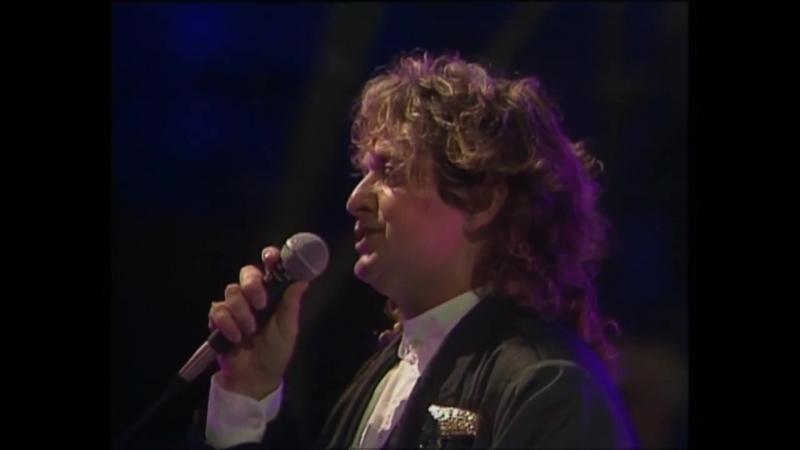 Vangelis Eureka Rotterdam 1991 Concert