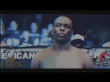 Ovince Saint Preux vs Patrick Cummins  BY GADJI
