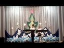 В.Ребиков Вальс из оперы-сказки Елка.Исп.Николаева Карина,Ананьев Михаил DSCF2551 (online-video-cutter)