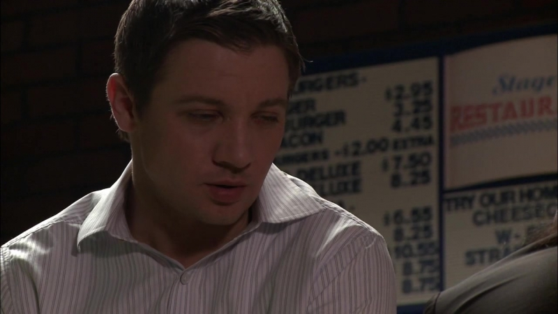 Необычный детектив (Реальные копы) — 1 сезон, 9 серия. «Линия защиты» | The Unusuals | HD (720p) | 2009