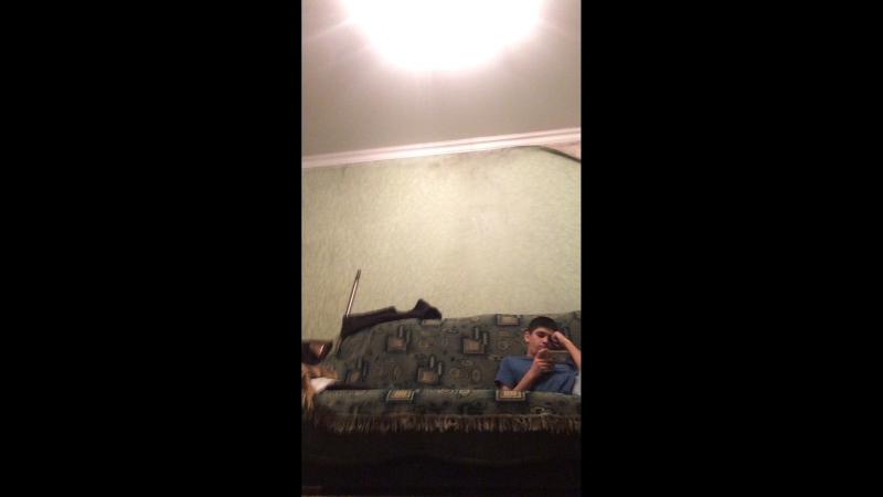 Исмаил Зайнаев — Live