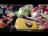 Китаянка выиграла в автоматах более 7000 мягких игрушек