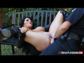 Romi Rain, Big Ass MILF Big Tits Big Dick Brunette 2017 HD