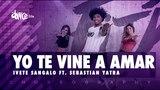 Yo Te Vine A Amar - Ivete Sangalo ft. Sebastian Yatra FitDance Life (Coreograf