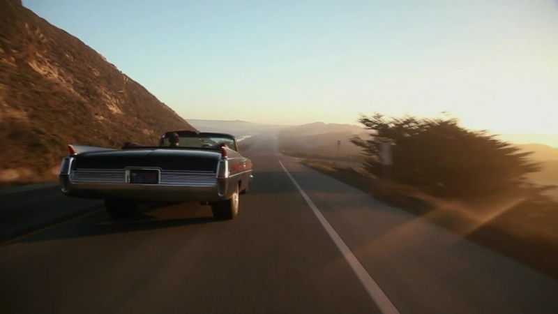 Гонка [9 серия - финал, 1 сезон] (Drive on NBCSN) озвучено GreenРай