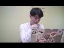 Реакция корейцев на клип_ Маша и медведь _ Корейские парни Korean guys