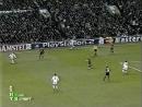 лига чемпионов 2004/2005, 1/8 финала, 1-й матч, манчестер юнайтед - милан, нтв, 1-й тайм