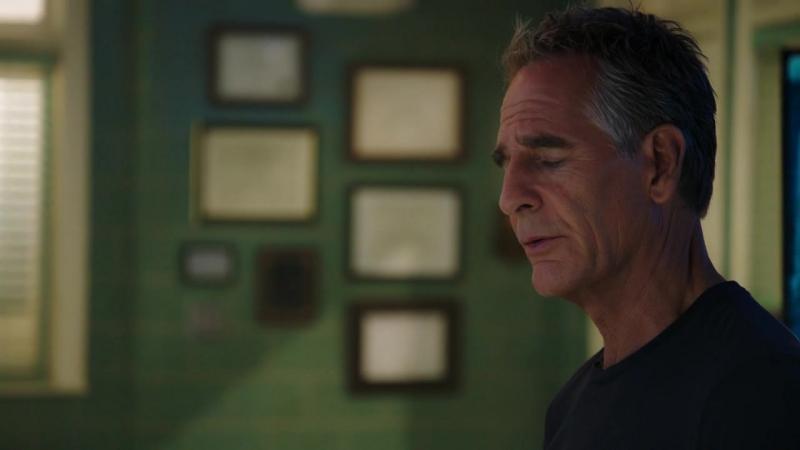 Морская полиция: Новый Орлеан 4 сезон 9 серия [coldfilm]