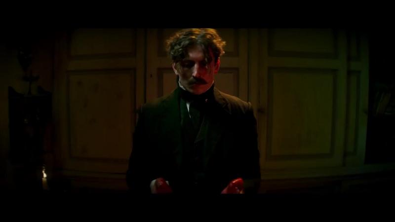 Голем _ Limehouse Golem (2016) трейлер
