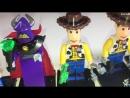 RasPacDi: Toy Story Minifig