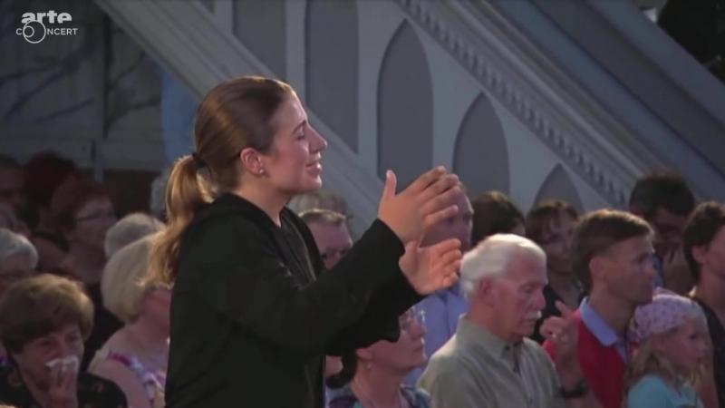 W. A. Mozart - Requiem in D minor, K.626 - Orchestre Baroque d'Helsinki / Savonlinna Opera Festival Choir [Dalia Stasevska]