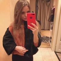 Катя Шерстюк-Мельникова  ★