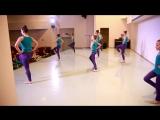 Танцевальная аэробика. Хореографическая мастерская Весна