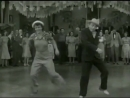 Penny Singleton and Sammy White Song and Tap Dance Routine 1938