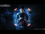 Star Wars Battlefront 2 — трейлер одиночного режима игры | PlayStation 4