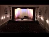 Татьяна Попова и Ольга Манукян. Людвиг ван Бетховен. Марш для фортепиано в 4 руки, D-dur