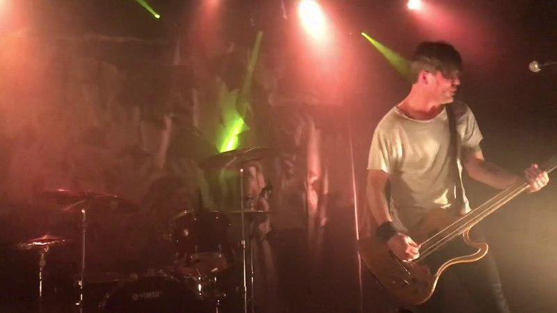 "METZ - Spit You Out (live @ ""Hard Club"", Porto, 18.04.18)"