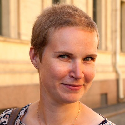 Полина Лагуткина