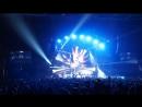 Nickelback- Million Miles an Hour