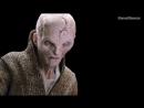 Звёздные войны 8 Последние джедаи - Интервью с создателями фильма 2017