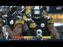 Week 17 / 31.12.2017 / Cleveland Browns @ Pittsburgh Steelers