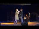 Антон Авдеев и Мария Лагацкая - Du bist meine Welt (из мюзикла Rudolf)