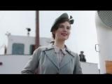Гернси / The Guernsey Literary and Potato Peel Pie Society.Трейлер (2018) [1080p]
