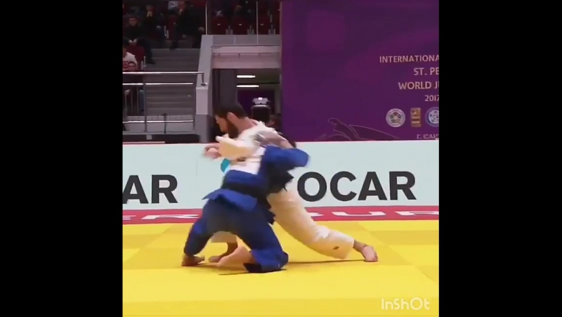 Рюдзю Нагаяма (Япония) и его обраточка!
