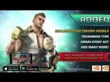 Tekken Mobile – iOS/Android – Встречайте Родео
