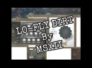 LO-FLY DIRT by MSXII Sound Design - AUv3 Effect - Demo and Tutorial for the iPad