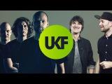 Camo &amp Krooked - Ember (Noisia Remix)