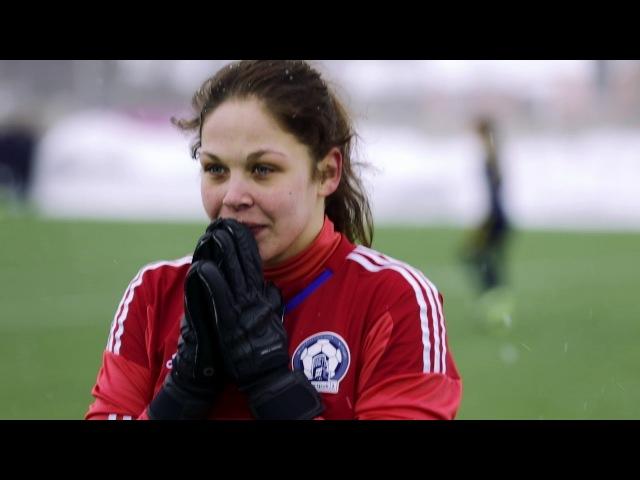 Жіночий футбол емоції, які не можливо передати словами!
