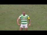 Scott Brown vs Aberdeen