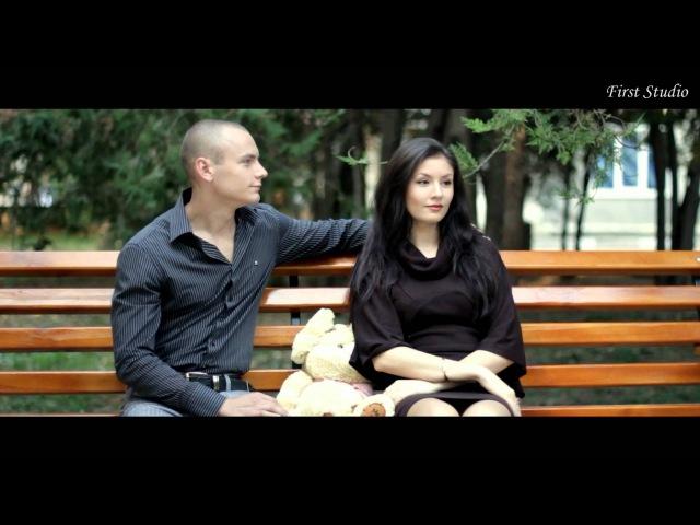 Love Story. ЖеняКатя. Симферополь-Ялта.