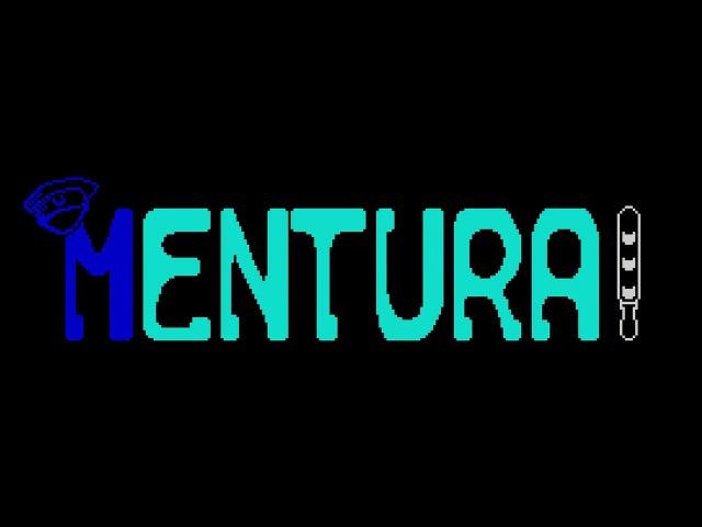 Чатик EdHell - Ментура (ZX Spectrum)