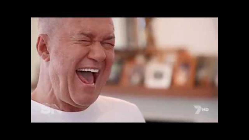 Jimmy Barnes -