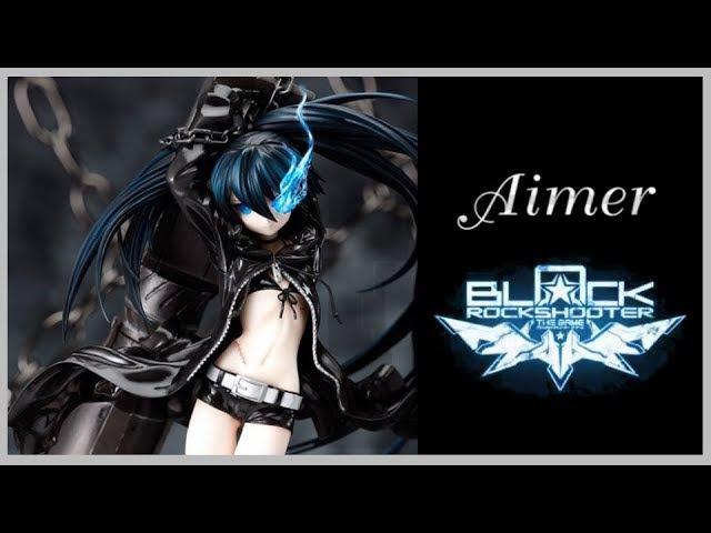Aimer【LIVE】/ BLACK★ROCKSHOOTER (Broadcast Live 2012) ブラック★ロックシューター