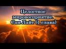 1гл Целостное Мировосприятие Методы самотрансформации Сан Лайт Nikosho
