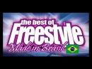 FUNK GIRLS Volta Pra Mim Freestyle Made in Brazil 1991