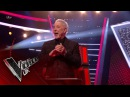 Tom Jones Performs 'A Whole Lotta Shakin': Blind Auditions | The Voice UK 2018